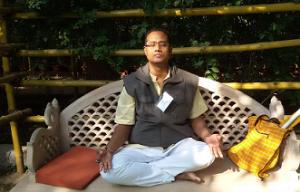 saidatt-meditating